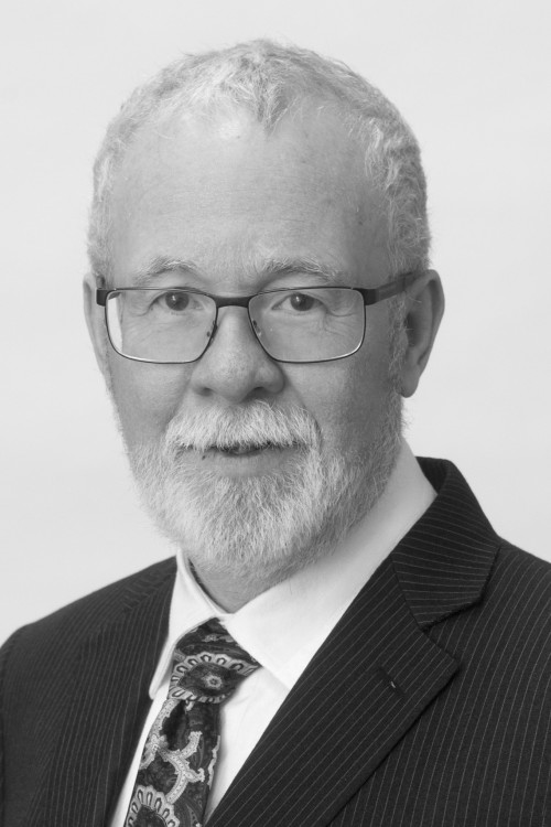 Richard J. Scott, Q.C., FEC (Hon.)