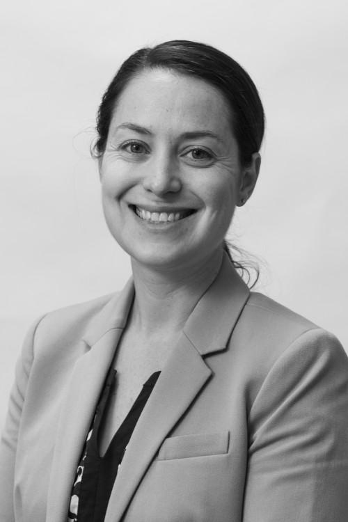 Danielle Kershaw
