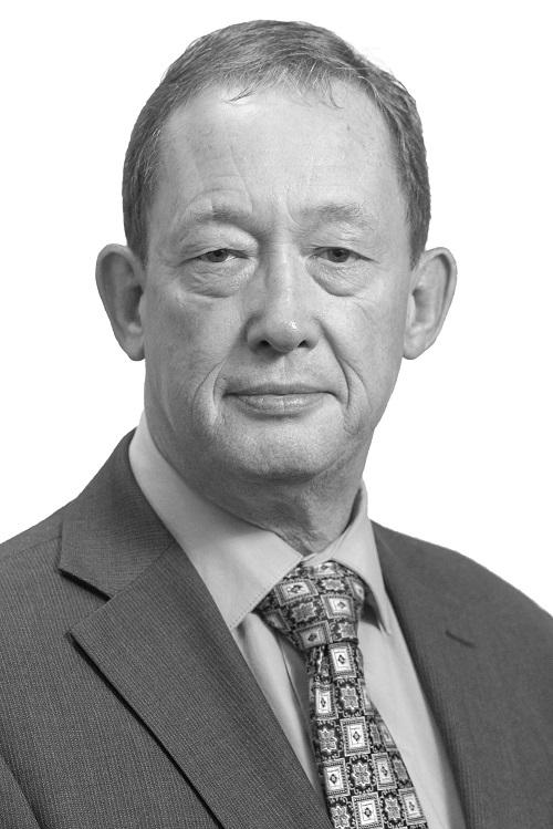Jeffrey R. F. Delaney
