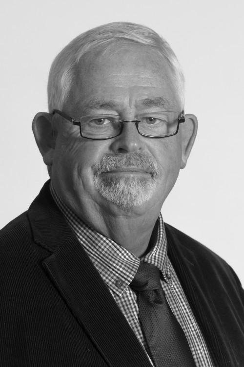A. Kent Robinson