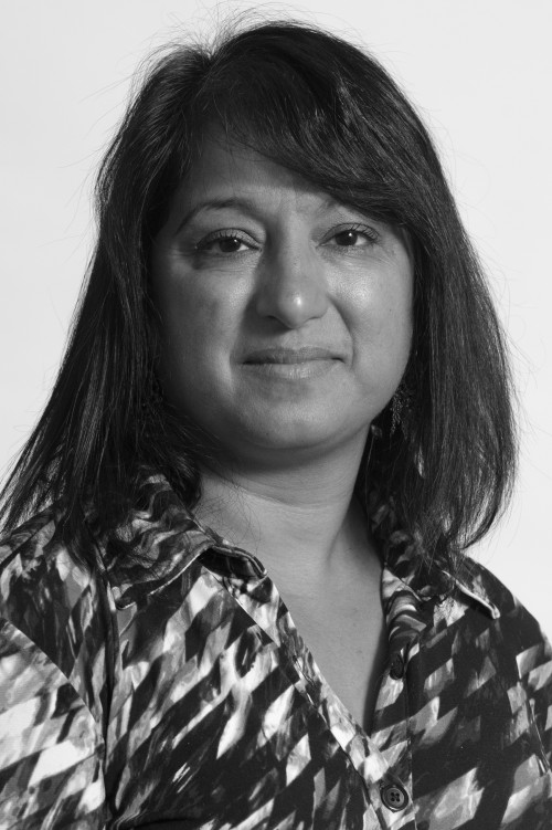 Manju Varma, Ph.D.