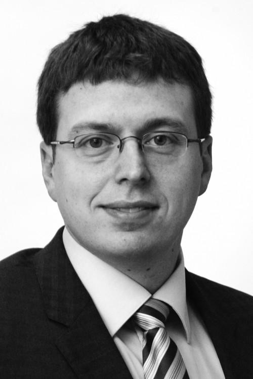 Philippe M. Frenette